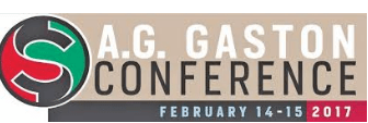 A. G. Gaston Conference