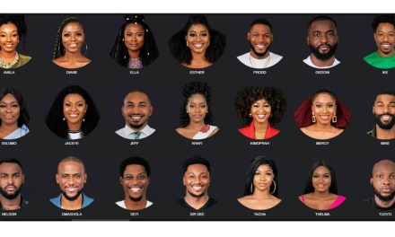 BBNAIJA 2019 IS BIAS!