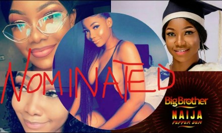 Bbnaija 2019 LIVE NOMINATION SHOW | TACHA & ELLA are up for EVICTION! SHOCKING ?