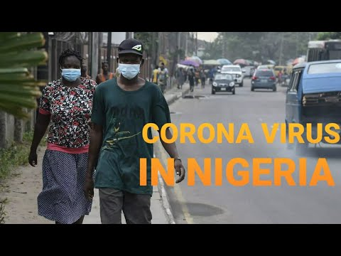 CORONA VIRUS IS REAL IN NIGERIA | PATIENT 31 | ATIKU'S SON TESTS POSITIVE |  SOCIAL DISTANCING