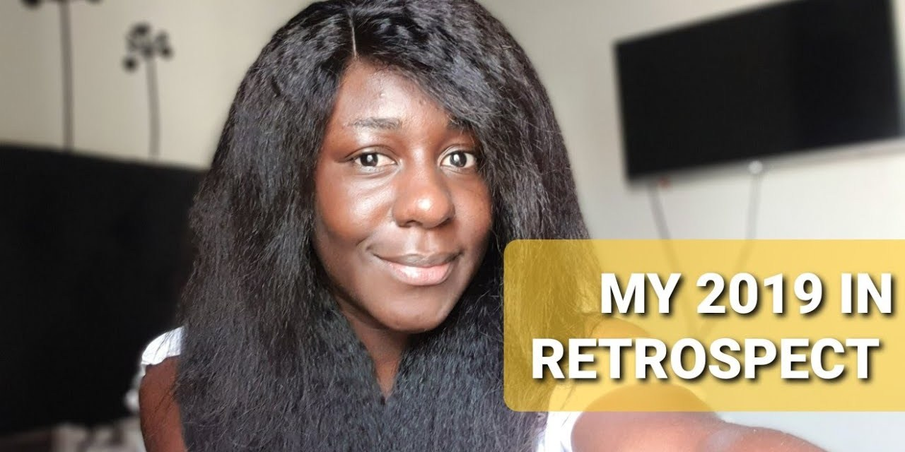 MY 2019 IN RETROSPECT   VLOGMAS   END OF 2019