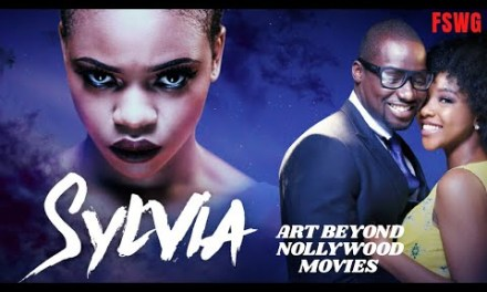 SYLVIA ON NETFLIX IS ART BEYOND NOLLYWOOD MOVIES | MOVIE REVIEW | ZAINAB BALOGUN, CHRIS ATTOH