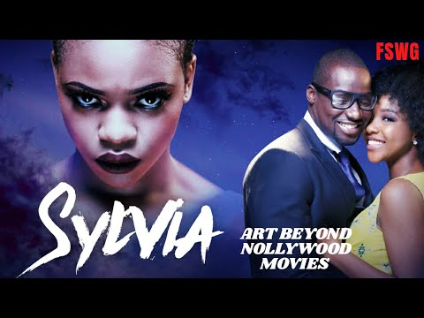SYLVIA ON NETFLIX IS ART BEYOND NOLLYWOOD MOVIES | MOVIE REVIEW | ZAINAB BALOGUN, CHRIS ATTOH