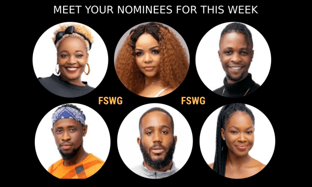 BBNaija VOTING POLL (2020) EVICTION FOR WEEK 7 | VOTE TO SAVE  YOUR FAVOURITE