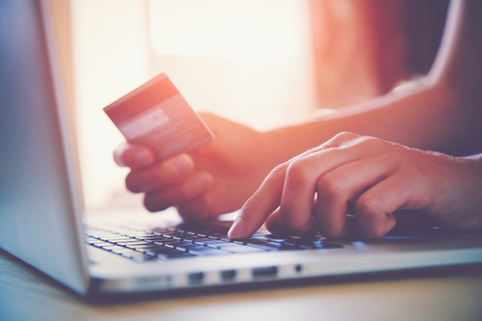 Collect A Credit Card To Get Clients To Pay You When They're Past Due
