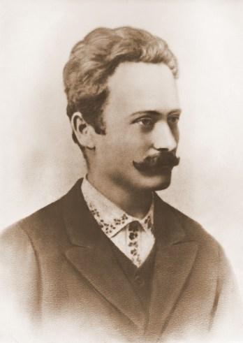 01 - 1881 р. Іван Франко (2)