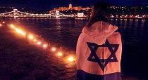 izrael budapesten