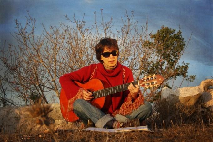 magi gitarozik