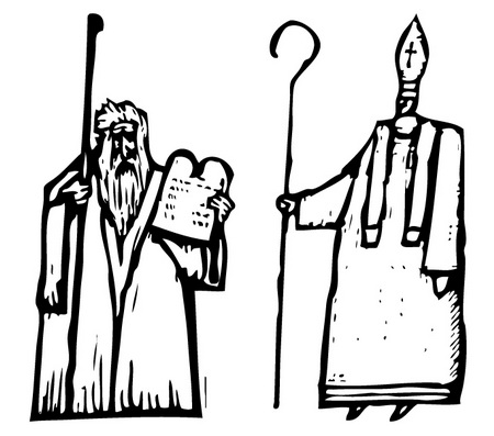 zsidó-keresztény