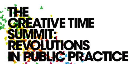 Creative Time Summit Zefrey Throwell