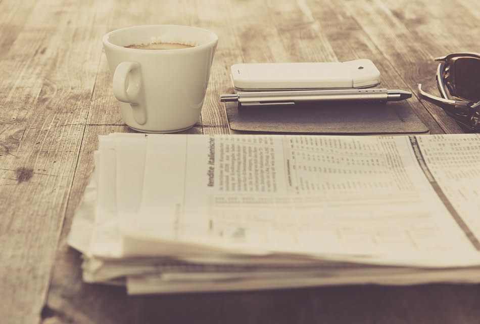 Artikel im Schwarzwälder Boten: Chancen von sozialen Netzwerken untersucht