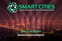 Algiers Smart City