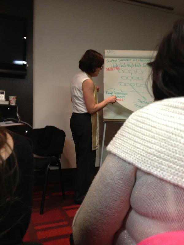 slazman teaching