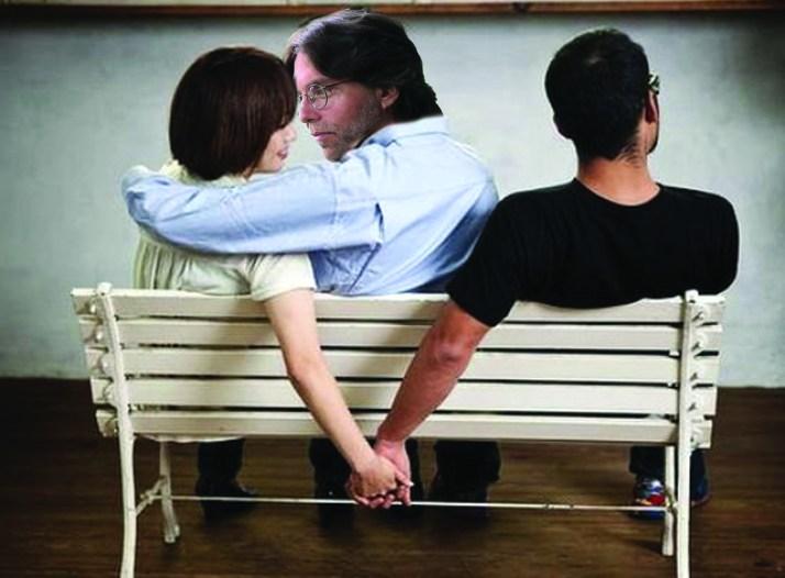 cheating harem
