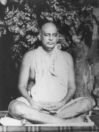 swaminsivananda