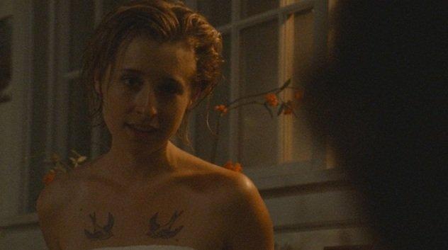 Jennifer odell nude sex scenes