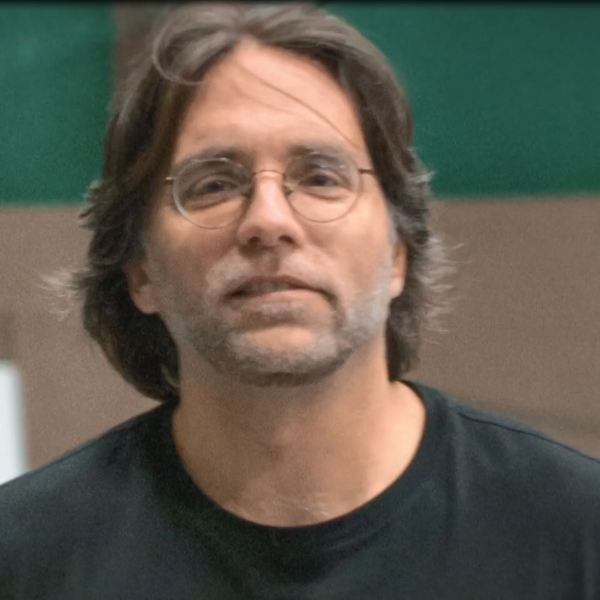 Keith Raniere - Federal Inmate number 57055-177