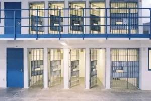 Keith Raniere Prison USP Arizona Interior