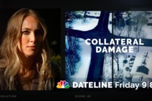 Dateline Collateral Damage Nxivm
