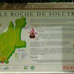 Lunch op een wereldplek in Solutré – Pouilly