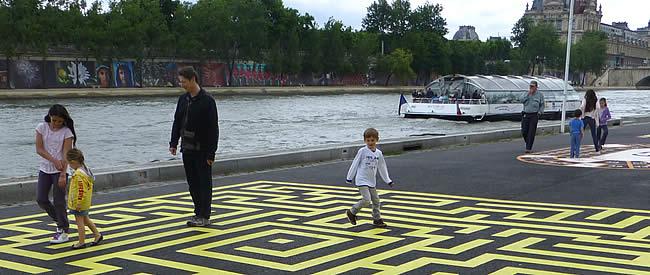Naar Parijs met de kinderen?