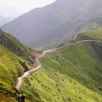 Puy Mary, middelpunt van fraaie natuur in de Auvergne