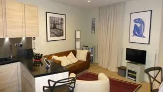 Huur een appartement in Parijs