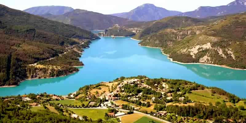 Villa's du Verdon, Castellane , Provence FranceComfort