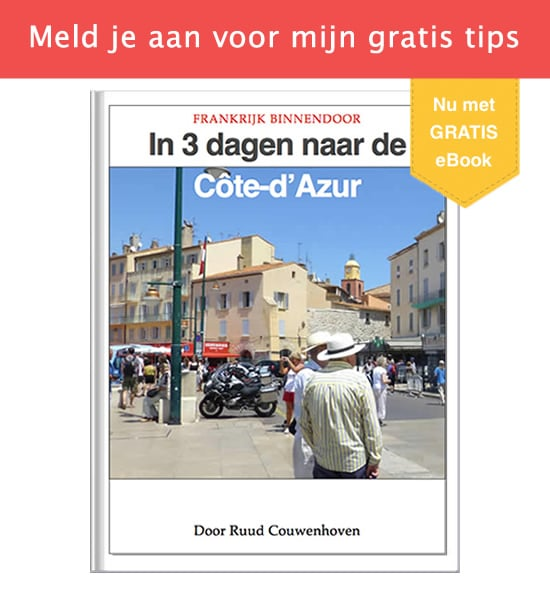 Gratis tips en een eBook