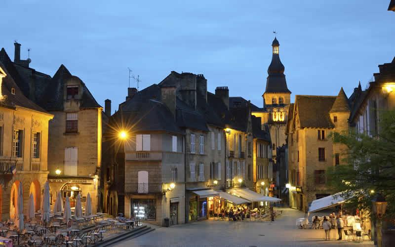 Podcast Vakantie in de Dordogne