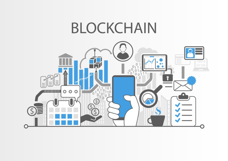 Is Blockchain Technology the Future for Regional Companies Media Monitoring?