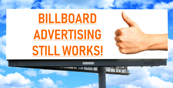 Top 5 Reasons Regional Companies Should Include OOH in their Ad Plans
