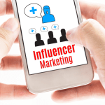 Influencers Are Having an Influence on Both Consumers and Marketers
