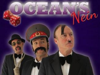 Frank Sanazi's Oceans Nein - Edinburgh Festival Show