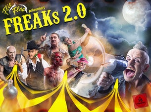 FREAKs 2.0 – Berlin