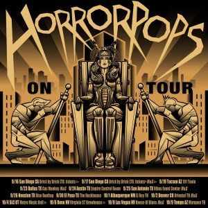 Horrorpops Tour 2021
