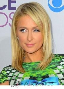 Paris-Hilton-fine-hair-without-hair-extensions