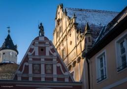Schloss Wiesenburg/Mark