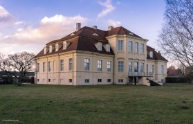 Barockschloss Reckahn