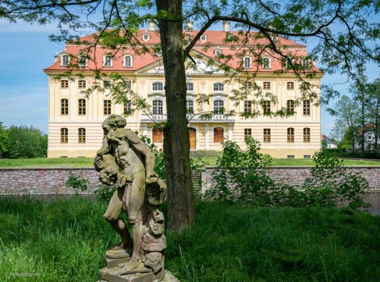 Schlössertour Rodertal Schloss Wachau