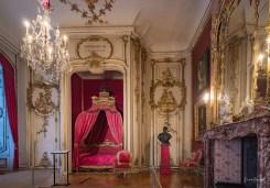 Sterbezimmer Friedrichs III.