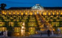 Der Weinberg von Sanssouci