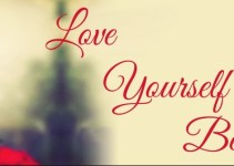 Beautiful Love yourself