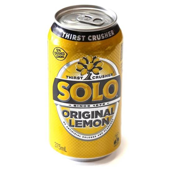 Thirst Crusher Solo Can
