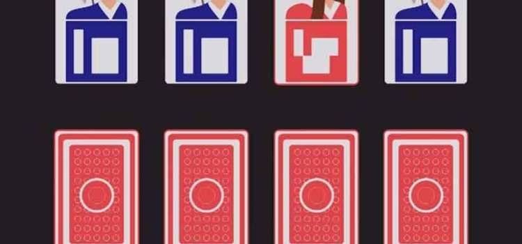 Explaining Quantum Computing with a Deck of Cards