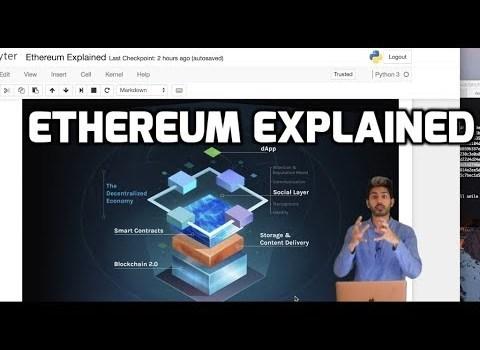 Ethereum Explained