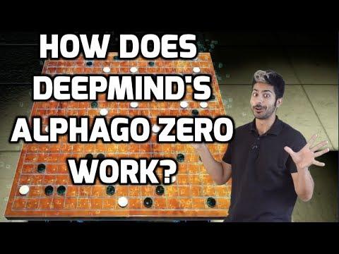 How Does AlphaGo Zero Work?