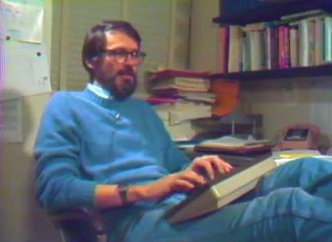 A Retro Look at UNIX Operating System