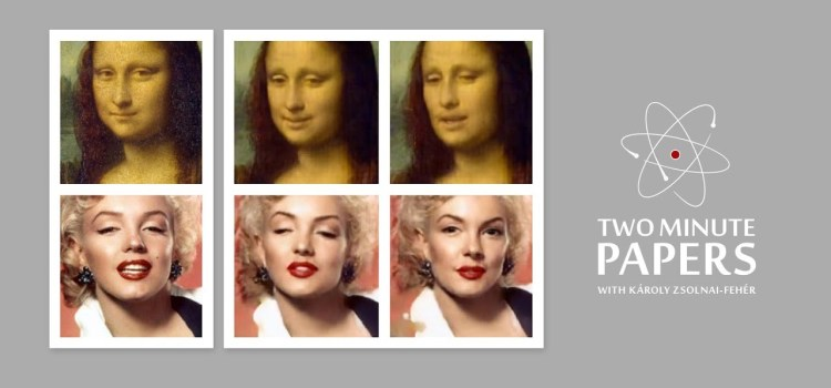 Making the Mona Lisa Come to Life with AI