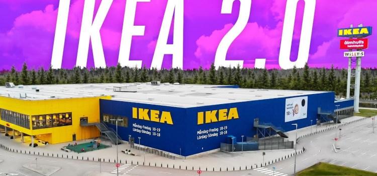Ikea and Smart Home Tech